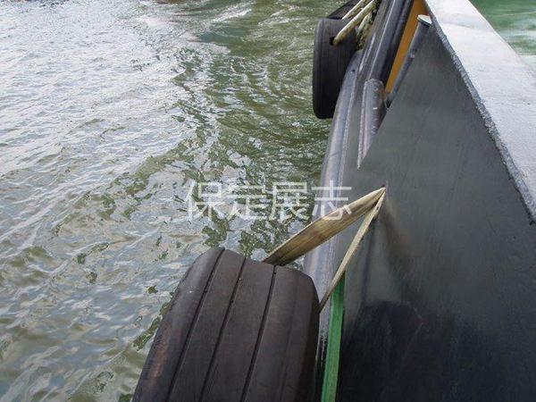 橡胶护舷的日常检查要注意哪几方面