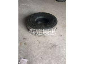 护舷轮胎加工 (2)