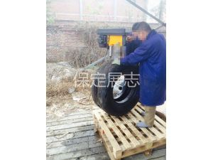 护舷轮胎加工 (7)
